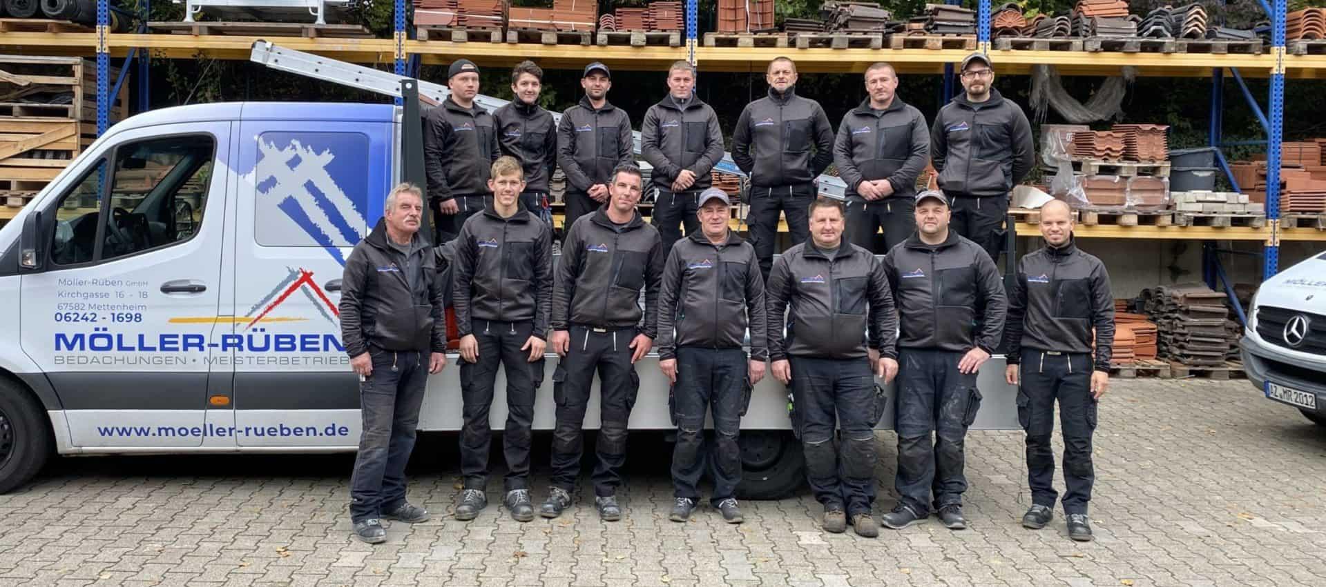 Team Möller Rüben